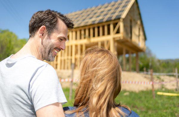 Jak wygląda idealny projekt domu oczami kobiety i mężczyzny?